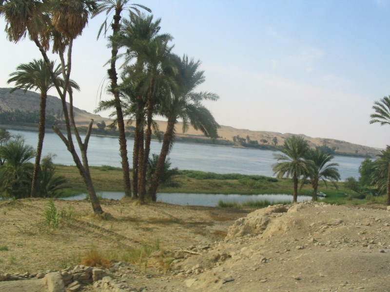 Let us arrange your Nile cruise to egypt